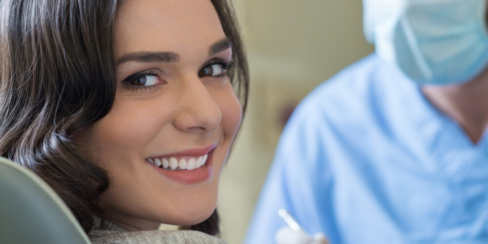 The Top 3 Cosmetic Dentistry Treatments That'll Leave You Smiling